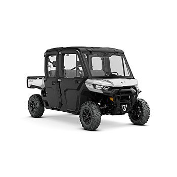 2020 Can-Am Defender MAX Limited HD10 for sale 200872644