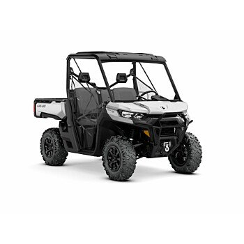 2020 Can-Am Defender for sale 200873295