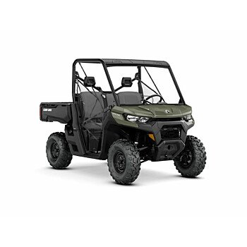 2020 Can-Am Defender for sale 200873306