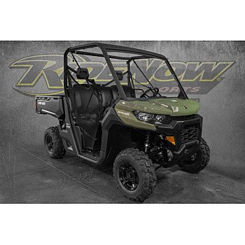 2020 Can-Am Defender for sale 200873307