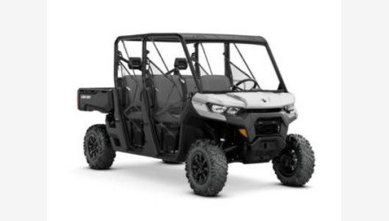 2020 Can-Am Defender for sale 200878426