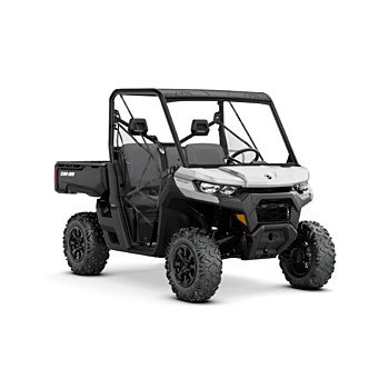 2020 Can-Am Defender DPS HD10 for sale 200883245