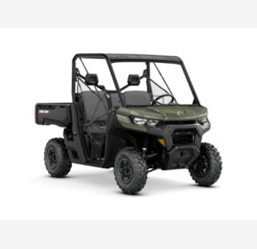 2020 Can-Am Defender for sale 200883956