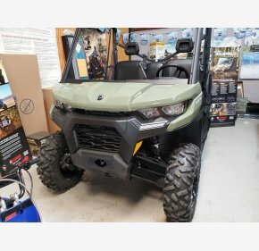 2020 Can-Am Defender for sale 200883977
