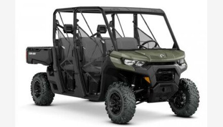 2020 Can-Am Defender MAX HD8 for sale 200889837