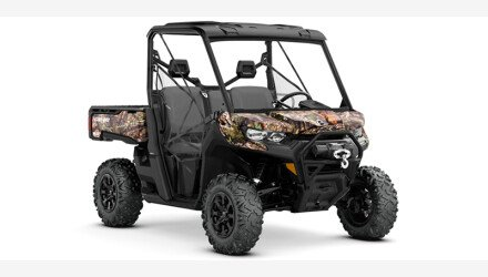 2020 Can-Am Defender for sale 200894154