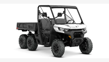 2020 Can-Am Defender for sale 200894351