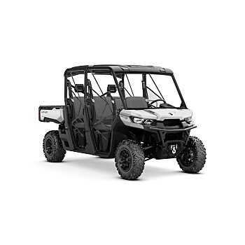 2020 Can-Am Defender for sale 200894523