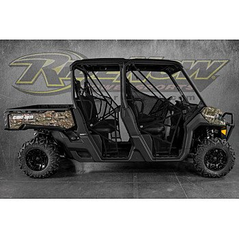 2020 Can-Am Defender for sale 200895132