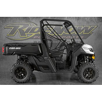 2020 Can-Am Defender for sale 200895133