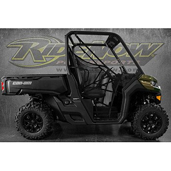 2020 Can-Am Defender for sale 200895139