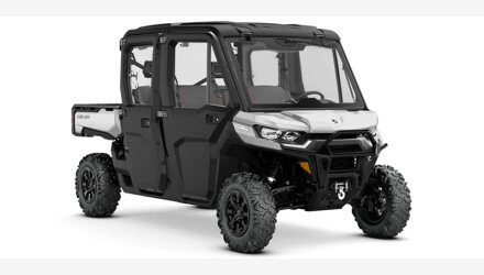 2020 Can-Am Defender for sale 200895628