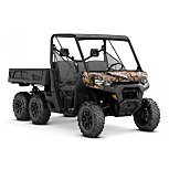 2020 Can-Am Defender 6X6 DPS HD10 for sale 200910360