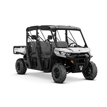 2020 Can-Am Defender for sale 200910821