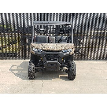 2020 Can-Am Defender HD5 for sale 200911379