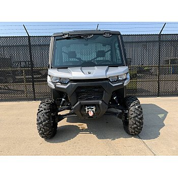 2020 Can-Am Defender Limited HD10 for sale 200913187