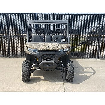 2020 Can-Am Defender PRO DPS HD10 for sale 200913188