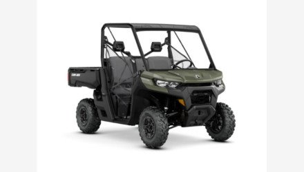 2020 Can-Am Defender DPS HD10 for sale 200915509