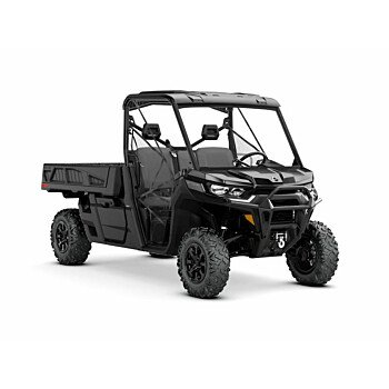 2020 Can-Am Defender PRO XT HD10 for sale 200918578