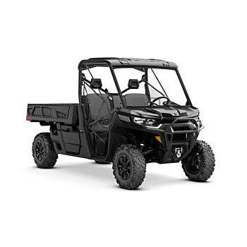 2020 Can-Am Defender PRO XT HD10 for sale 200923850