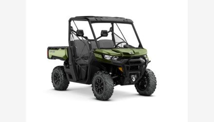 2020 Can-Am Defender for sale 200927261