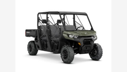 2020 Can-Am Defender for sale 200927262