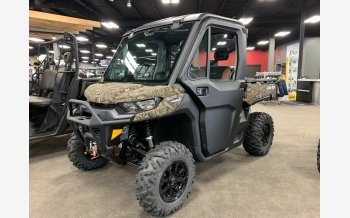 2020 Can-Am Defender Limited HD10 for sale 200933391