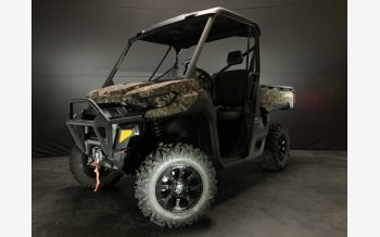 2020 Can-Am Defender XT HD10 for sale 200938680