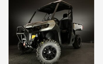 2020 Can-Am Defender XT HD10 for sale 200938682