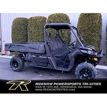 2020 Can-Am Defender PRO XT HD10 for sale 200938934