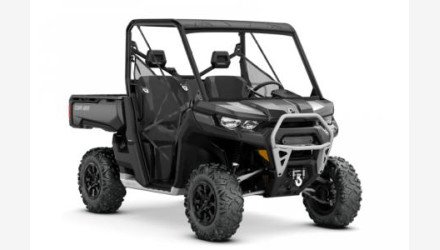 2020 Can-Am Defender XT HD10 for sale 200939540