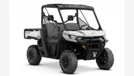 2020 Can-Am Defender XT HD10 for sale 200939543