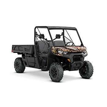 2020 Can-Am Defender PRO DPS HD10 for sale 200940397