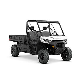 2020 Can-Am Defender PRO DPS HD10 for sale 200941674