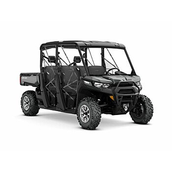 2020 Can-Am Defender Max Lone Star for sale 200942632