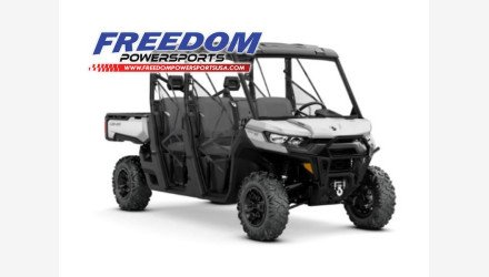 2020 Can-Am Defender Max XT HD10 for sale 200944132
