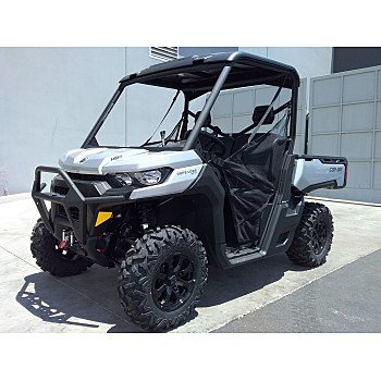 2020 Can-Am Defender HD8 for sale 200946123