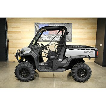 2020 Can-Am Defender X mr HD10 for sale 200948785