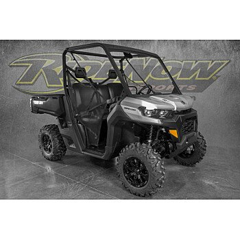 2020 Can-Am Defender DPS HD10 for sale 200949223