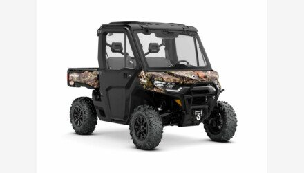 2020 Can-Am Defender for sale 200950097