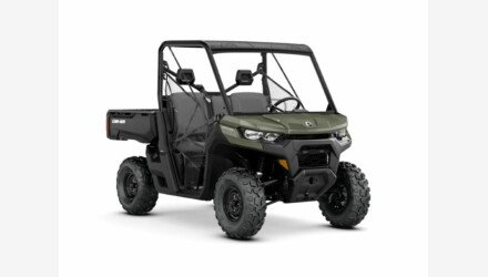 2020 Can-Am Defender for sale 200950102