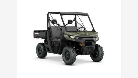2020 Can-Am Defender HD8 for sale 200951003