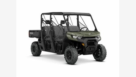2020 Can-Am Defender MAX HD8 for sale 200951011