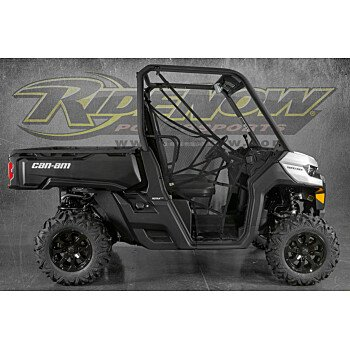 2020 Can-Am Defender DPS HD10 for sale 200953531