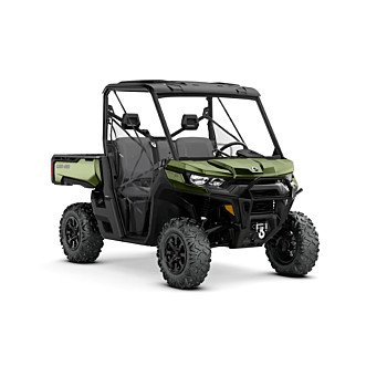 2020 Can-Am Defender XT HD10 for sale 200956887