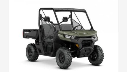 2020 Can-Am Defender HD8 for sale 200997579