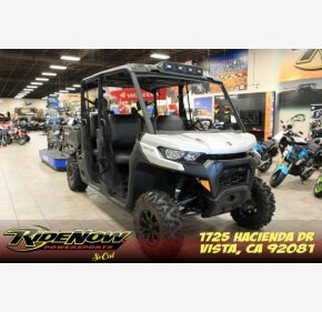 2020 Can-Am Defender for sale 201011699