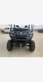 2020 Can-Am Defender PRO XT HD10 for sale 201013346