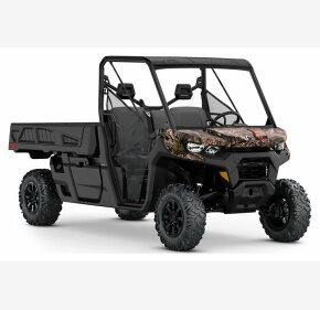 2020 Can-Am Defender PRO DPS HD10 for sale 201014453