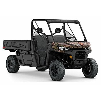 2020 Can-Am Defender PRO DPS HD10 for sale 201014464